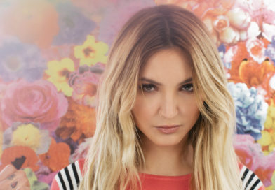f5d3c981e93 Why Every Millennial Woman Should Listen to Julia Michaels  New EP